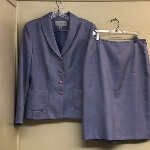 Blazer/Skirt set